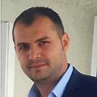 Türkiye Gençlik Vakfı Hendek Temsilcisi Hakan  Öztürk