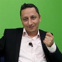 Yazar Ayhan  Çetinkaya